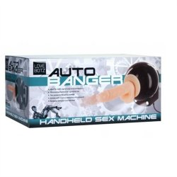 Auto Banger Handheld Sex Machine 6 Product Image