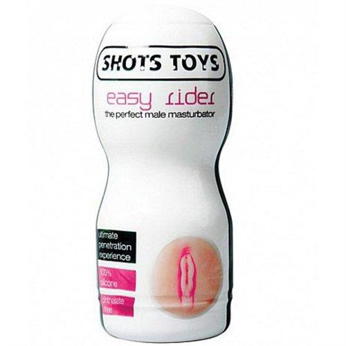 Shots Toys: Twizzle Masturbator Kit 7 Product Image