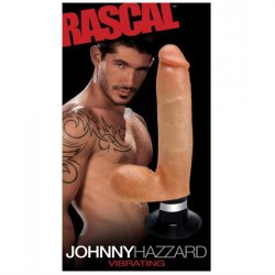 Rascal: Johnny Hazzard Duotouch 3 Product Image