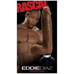 Rascal: Eddie Diaz Duotouch - Vibrating 3 Product Image