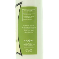 Earthly Body Miracle Oil Shave Cream - 8oz 3 Product Image