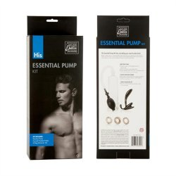 His Essential Pump Kit 3 Product Image