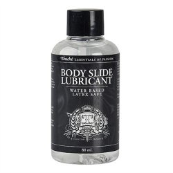 Body Slide & Body Slide Lubricant 2 Product Image