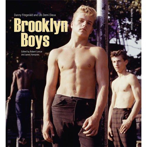 Brooklyn Boys 1 Product Image
