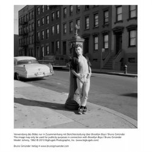 Brooklyn Boys 4 Product Image