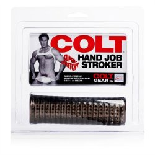 Colt Hand Job Stroker 7 Product Image