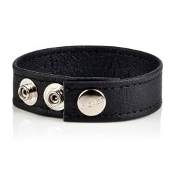 Colt Leather Cock & Ball Strap Product Image