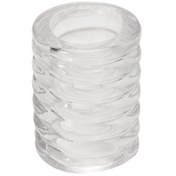 Titanmen Tools - Cock Cage - Clear Product Image