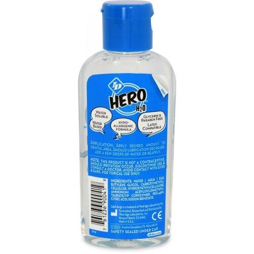 ID Hero H2O - 4.4 oz. 2 Product Image