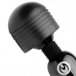 Supercharged ThunderStick Power Wand - Black 3 Product Image