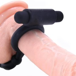 Anal Fantasy: Ass-Kicker with Cockring 3 Product Image