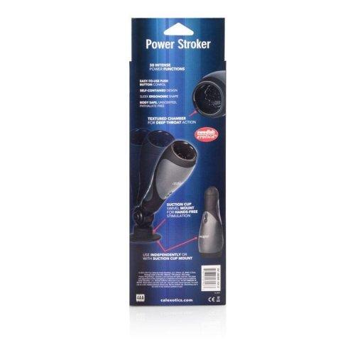 Apollo: Power Stroker - Black 8 Product Image