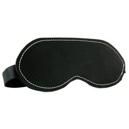 Sportsheets: Leather Blindfold 1 Product Image
