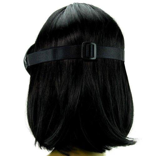 Sportsheets: Leather Blindfold 5 Product Image