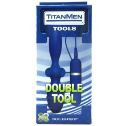 TitanMen Double Tool - Blue 6 Product Image