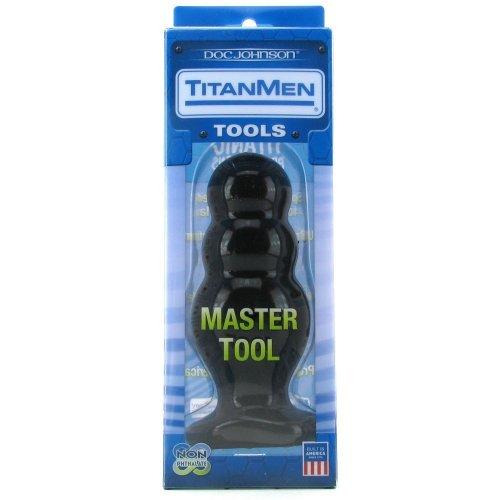 Titanmen Tools - Master Tool #4 6 Product Image