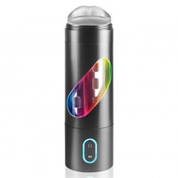 Pipedream Extreme Toyz: Rechargeable Roto-Bator Mouth  Product Image