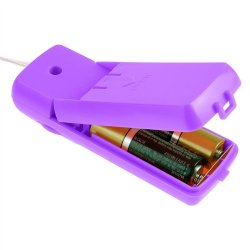 Neon Triple Play Kit - Purple 7 Product Image