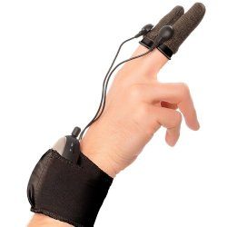 Fetish Fantasy Shock Therapy Finger Fun Sleeves 1 Product Image