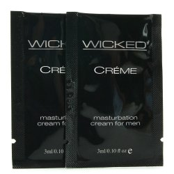 Wicked Pleasers - 10 Lubricant Packettes 3 Product Image