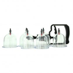 Fetish Fantasy Beginner's 6 Piece Cupping Set 3 Product Image