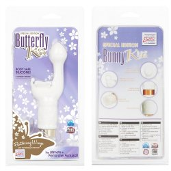 Special Edition Butterfly Kiss - White 3 Product Image