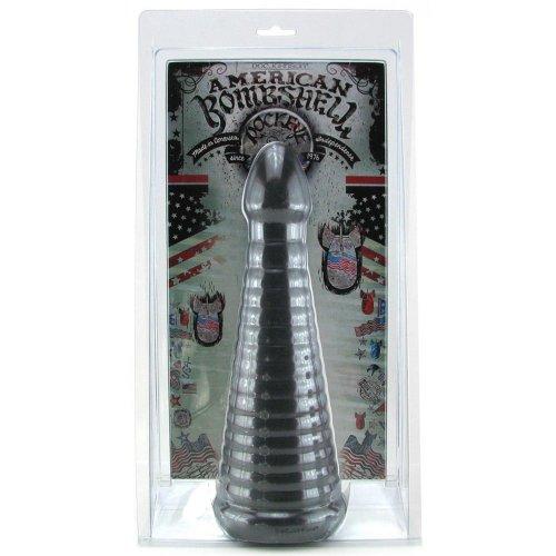 American Bombshell Rockeye - Grey 6 Product Image