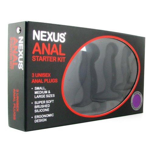 Nexus Anal Starter Kit 5 Product Image