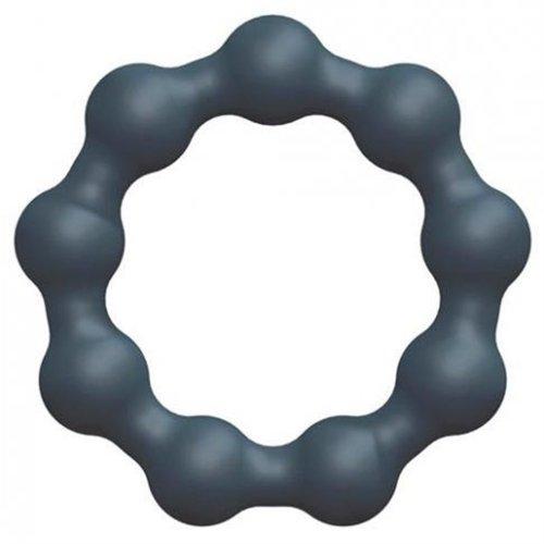 Dorcel: Maximize Ring - Black 1 Product Image