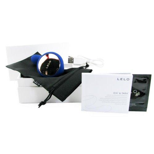 Lelo: Tara Insignia - Midnight Blue 5 Product Image
