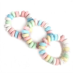Candy Cock Ring - 3 Pack 6 Product Image