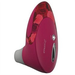 Womanizer Pro (W500) - Special Edition - Red Roses 3 Product Image