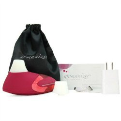 Womanizer Pro (W500) - Special Edition - Red Roses 4 Product Image