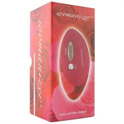 Womanizer Pro (W500) - Special Edition - Red Roses 5 Product Image