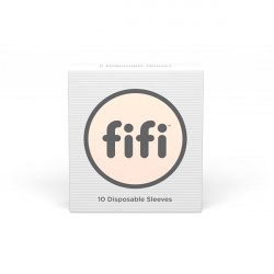 fifi: Disposable Sleeves - 10 pack 4 Product Image