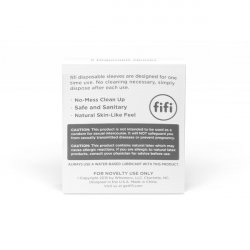 fifi: Disposable Sleeves - 10 pack 5 Product Image