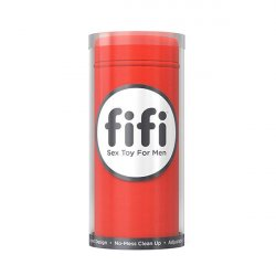 fifi: Fire Red 8 Product Image