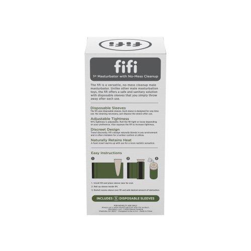 fifi: Commando Camoflague 12 Product Image