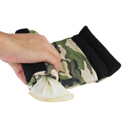 fifi: Commando Camoflague 5 Product Image