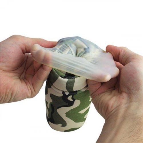 fifi: Commando Camoflague 6 Product Image
