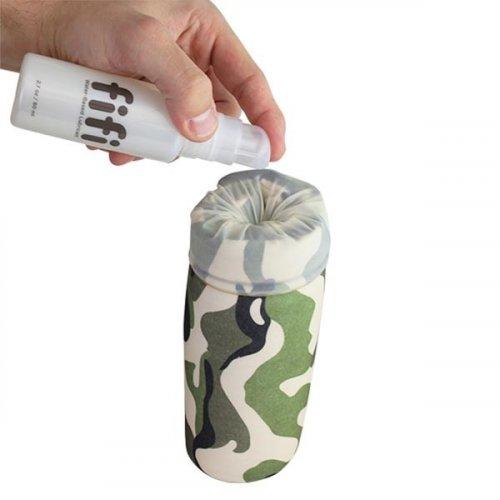 fifi: Commando Camoflague 7 Product Image