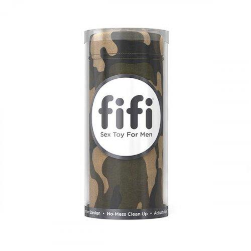 fifi: Commando Camoflague 8 Product Image