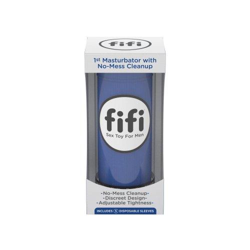 fifi: Big Blue 10 Product Image