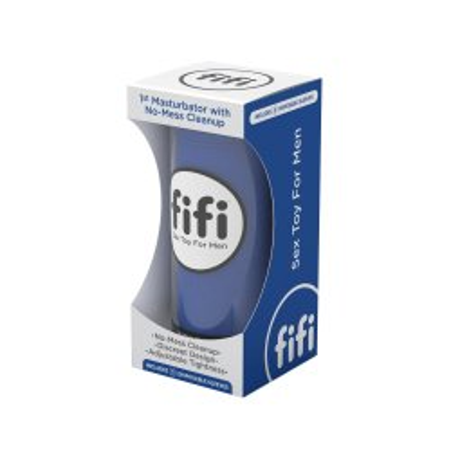 fifi: Big Blue 11 Product Image