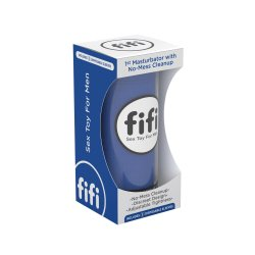 fifi: Big Blue 12 Product Image