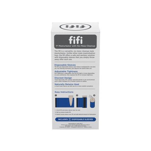 fifi: Big Blue 13 Product Image