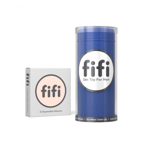fifi: Big Blue 1 Product Image