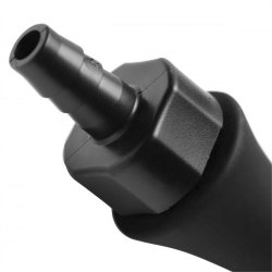Canal 5 Bulb Silicone Enema Attachment 2 Product Image
