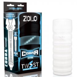 Zolo Twist Cobra 4 Product Image