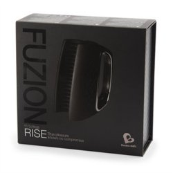 Fuzion Rise 10X Rechargeable Stroker - Black 9 Product Image